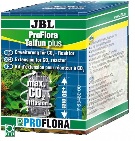 JBL ProFlora Taifun Extend