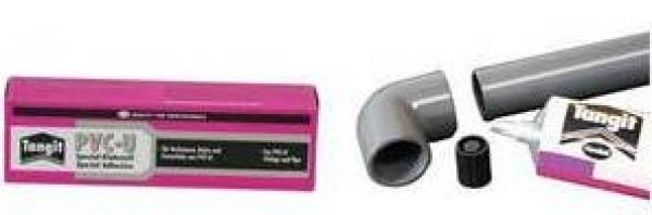 Tunze Tangit  - PVC -  Acryl - Kleber